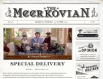 The Meerkovian