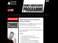 changeambassadors.com