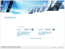 SES-Astra website